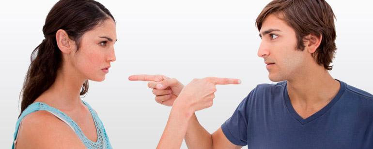 Порядок раздела долгов при разводе