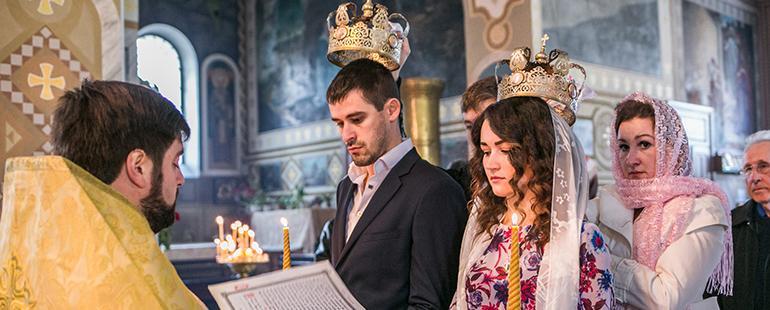 Можно ли расторгнуть церковный брак