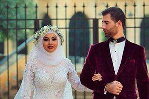 Исламская свадьба