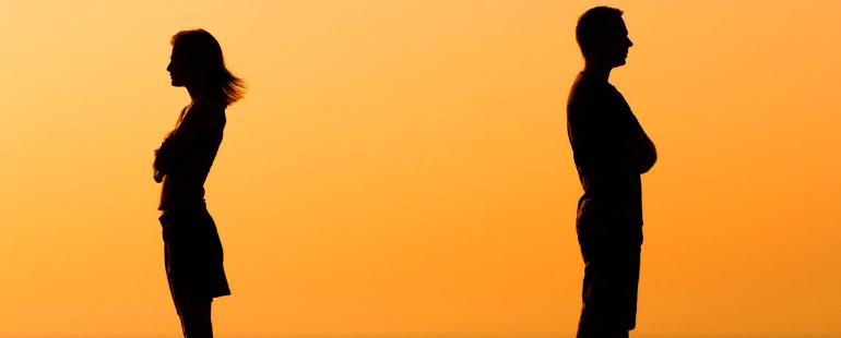 Смена фамилии при разводе - Всё о разводе