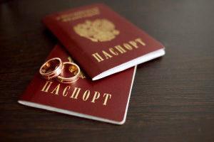 Развод супруг