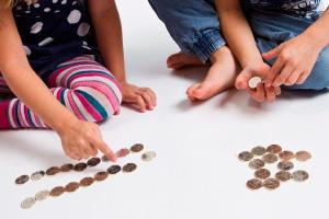Уменьшение алиментов на детей
