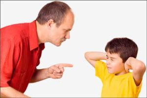 Уклонение граждан от родительских обязанностей