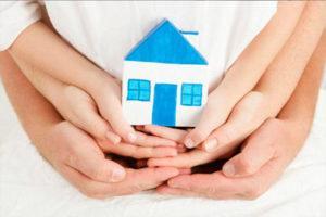 Права общей совместной собственности супругов