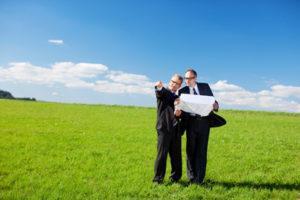 Оформить земельную долю