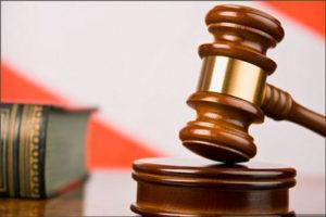 Оформление наследства - обращение в суд