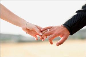 Отказ молодоженов от регистрации своего брака