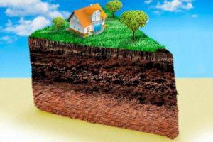 Передача земельного участка (пая) в наследство
