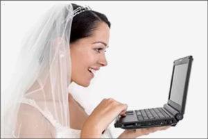 Электронная заявка в ЗАГС на регистрацию брака: правила подачи