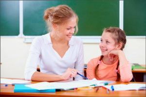 Право на образование несовершеннолетних детей