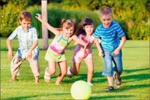Право детей на отдых и досуг