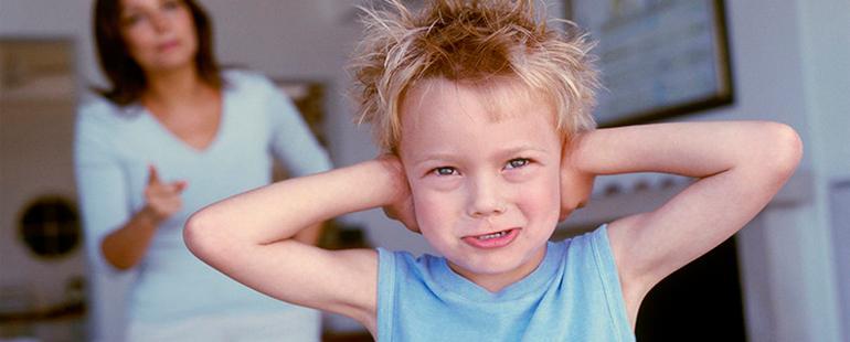 Правовая ответственность родителей за противоправные действия их детей