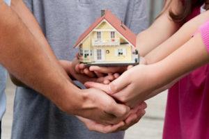 Продать квартиру, доставшуюся в наследство