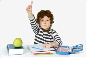 Ст. 57 СК РФ. Ребенок вправе выражать свое мнение