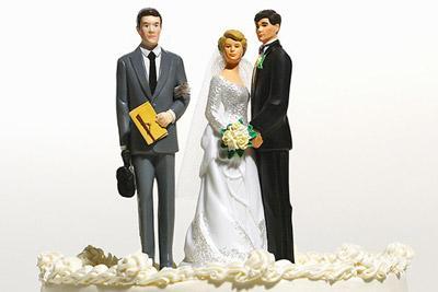 Заключение брачного контракта