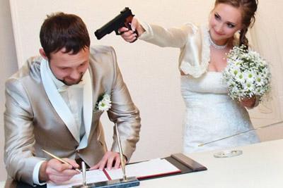 Недействительность брачного соглашения