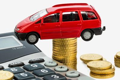 Пошлина от продажи авто