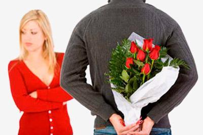 Роман после развода