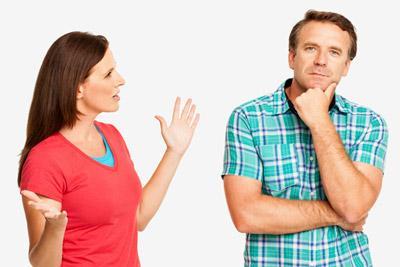 Муж оформил дарение без разрешения жены