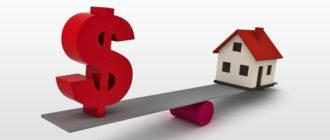 Оплата налога при вступлении в наследство