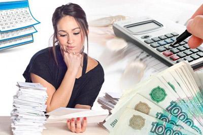 Наследование бизнеса с долгами