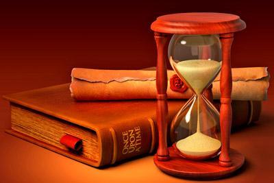 Время открытия наследства