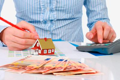 Оценка рыночной стоимости недвижимости