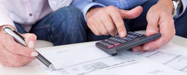 Принятие наследства с долгами
