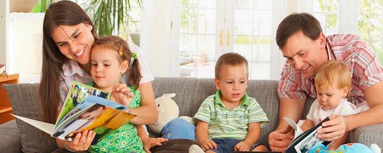 Законодательные основы прав и обязанностей родителей