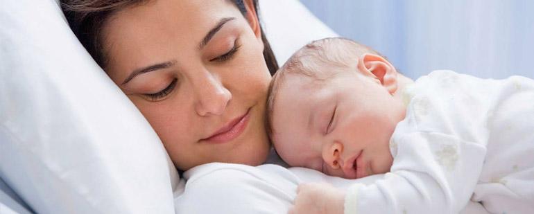 Право ребенка на жизнь и воспитание в семье