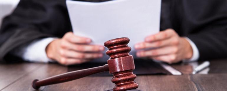 Выписка решения суда о расторжении брака