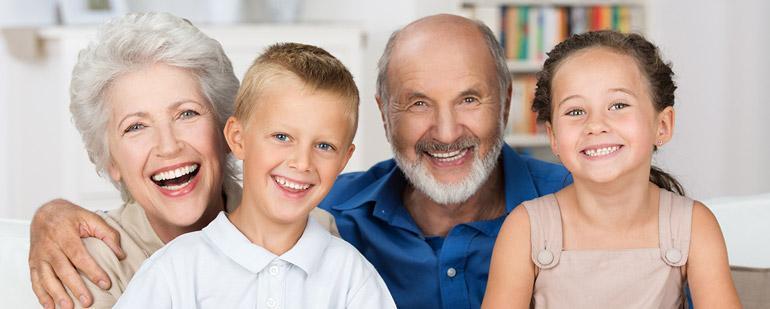 Очередность внуков при наследовании имущества