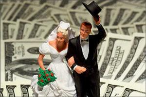 Фиктивный брак по расчету