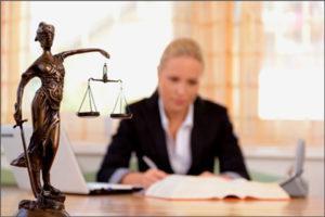 Право получить бесплатную юридическую помощь
