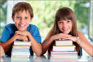 Права несовершеннолетних на образование