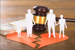 Процедура расторжения брака в судебном порядке