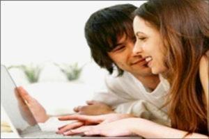 Регистрация брака через Интернет