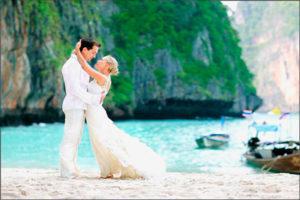 Брак за рубежом
