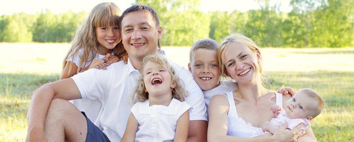 Дополнительный отпуск, предоставляемый многодетным родителям