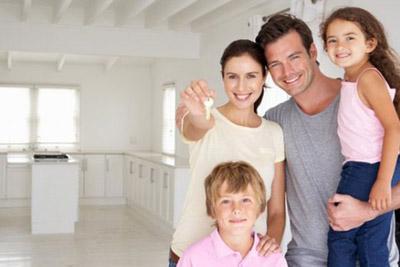 Квартира в ипотеку для молодой семьи