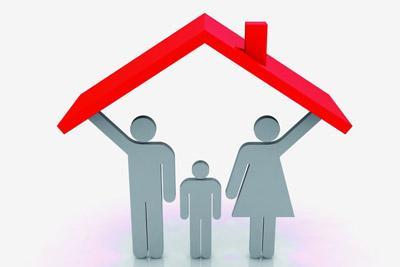 Государственная поддержка семей