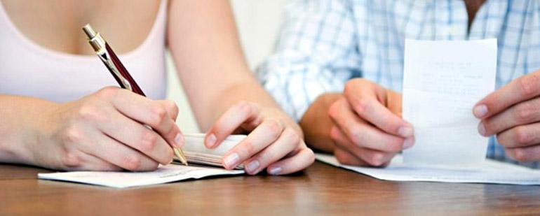 Перечень документов, необходимых для подачи заявления в ЗАГС