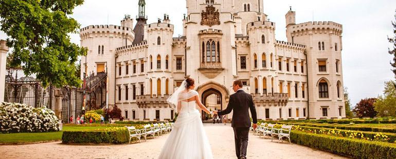 Заключение брака за границей в 2020 году.