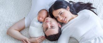Присвоение ребенку фамилии отца, если брак между родителями не зарегистирован