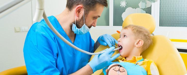 Возврат НДФЛ за лечение ребенка