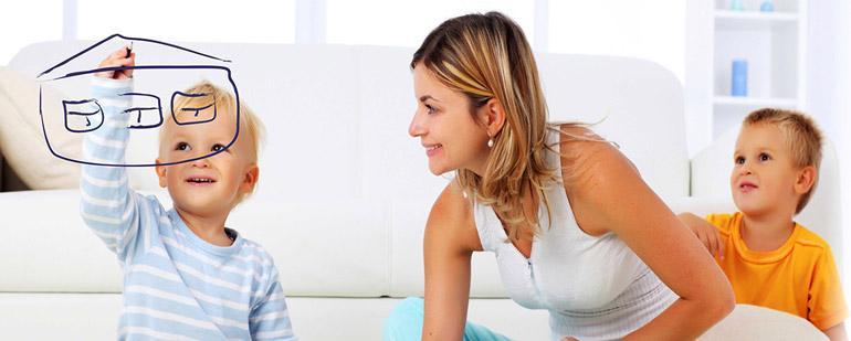Возвращение налога при покупке квартиры на ребенка