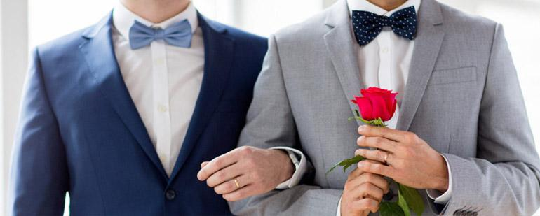 Законодательство РФ об однополых браках