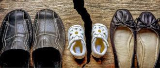 Определение порядка общения с ребенком при разводе