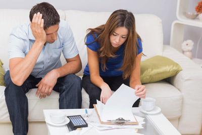 Подготовка к разводу