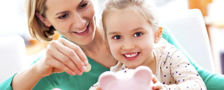 Шаймиевские выплаты семьям с детьми
